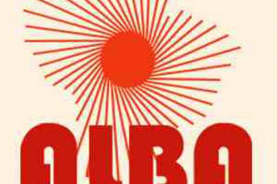 Logo der Bolivarianischen Allianz für Amerika (Alba)