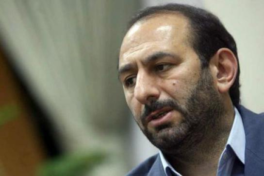 Ali Saeedlou