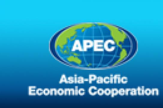 Logo der APEC