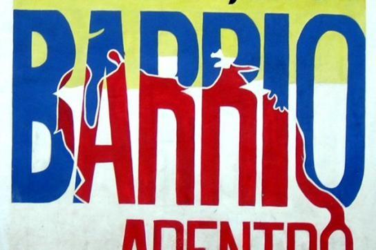 Sozialprogramm Barrio Adentro