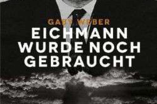 Titel des neuen Buchs von Gaby Weber
