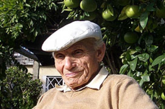 Ernesto Kroch