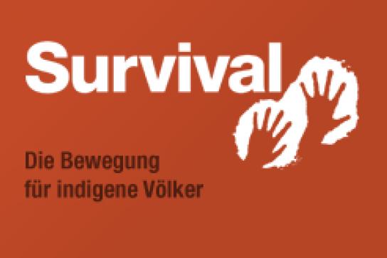 Logo von Survival International