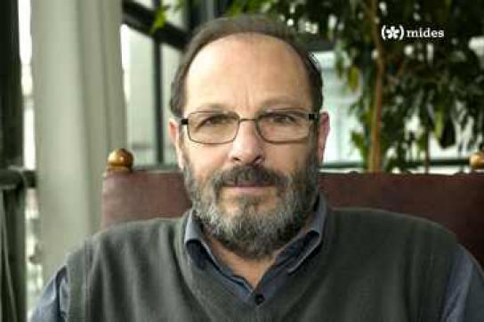 Daniel Olesker
