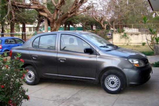 Toyota-Neuwagen in Kuba