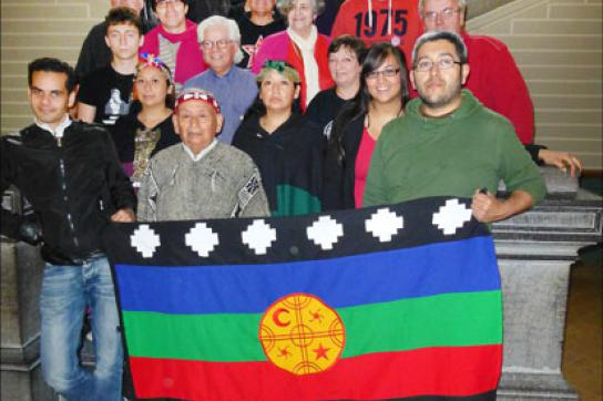 CEAM)-Mitglieder in Brüssel