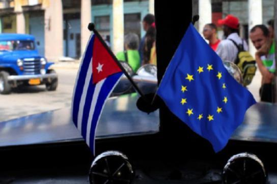 Noch in diesem Jahr soll das neue Abkommen zwischen Kuba und der EU stehen.