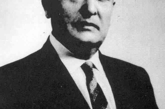 Gilberto Bosques (1892-1995)