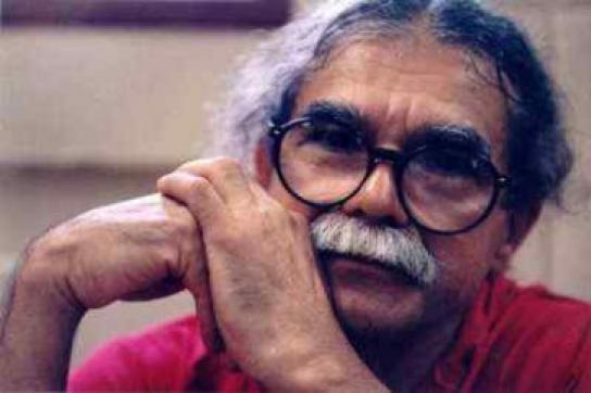 """Freiheit für Oscar López Rivera"""