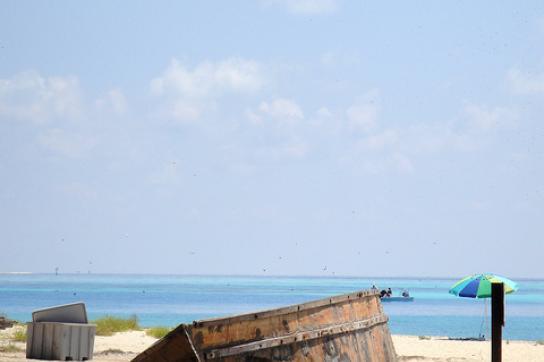 Kubanisches Flüchtlingsboot in den USA – nun werden wohl keine weiteren mehr fol