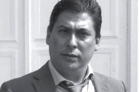 Ermordet: Journalist Adame Pardo aus Mexiko