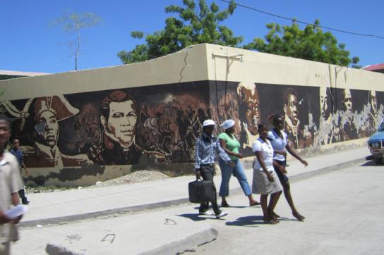 Haiti  Von der französischen Kolonisation in die ökonomische Schuldsklaverei 73096770556ab