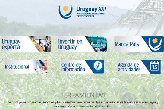 Präsident Tabaré Vázquez aus Uruguay kommt nach Europa