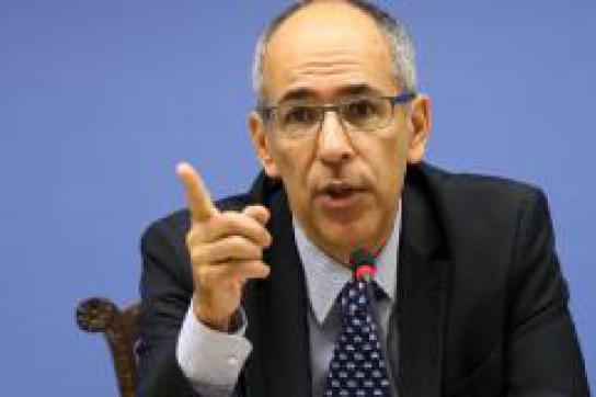 Carlos Márcio Cozendey verantwortlich OECD Beitritt
