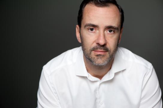 Amerika21-Redakteur Harald Neuber