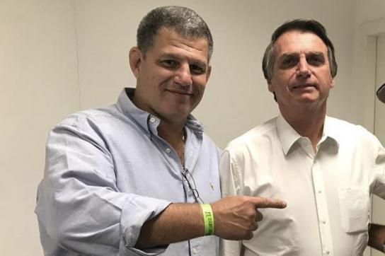 Nachrichten Brasilien Politik Amerika21