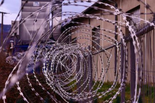 Gefängnis Guantánamo