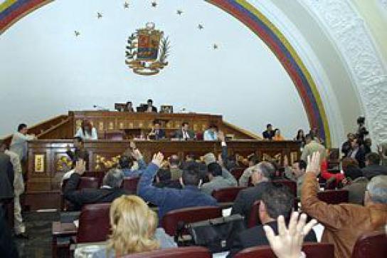 69 Verfassungsänderungen abgesegnet