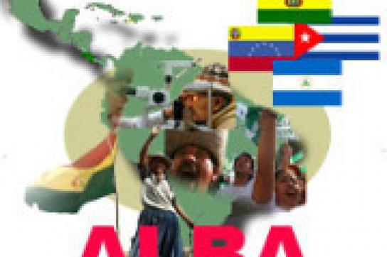Zweites Treffen des ALBA-Ministerrates