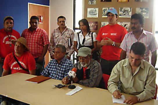 Morde an Bauernaktivisten in Venezuela