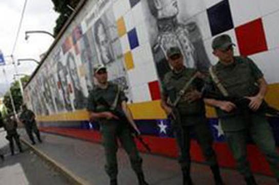 Lula will zwischen Chávez und Uribe vermitteln