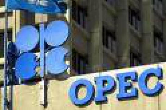 Erdöl: Unstimmigkeit in Opec