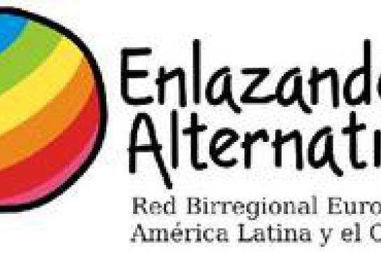 Aufruf zu Gegengipfel Enlazando Alternativas 2010