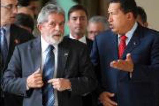 Brasilien will in die OPEC