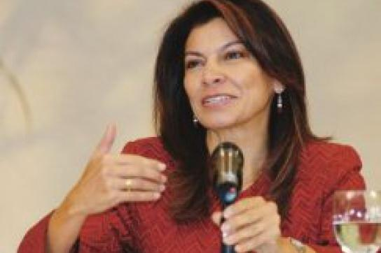 Costa Rica bleibt Arias Land