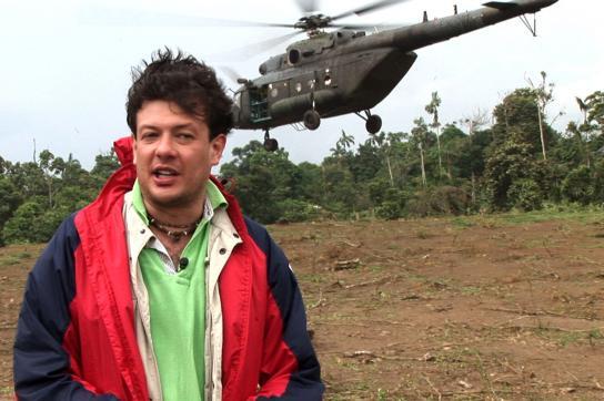 Kolumbiens Geheimdienst infiltrierte Botschaften
