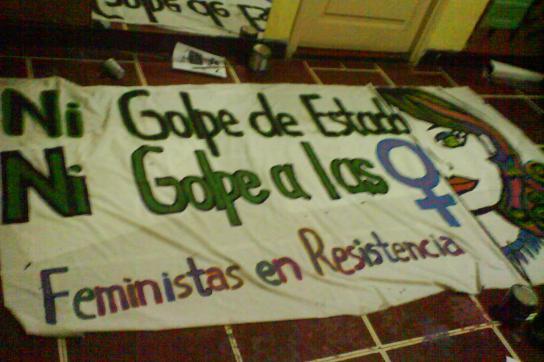 Frauen im Widerstand