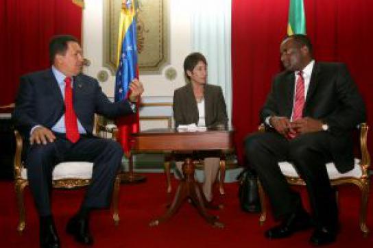 Inselrepublik Dominica tritt Alba bei