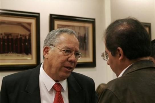Kritik aus Venezuela an Peru
