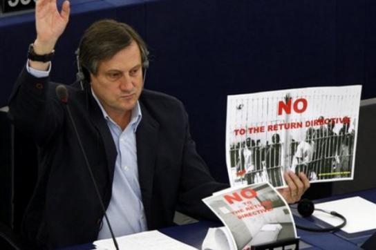 Kritik aus Berlin und Brüssel an Putsch in Honduras