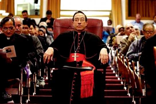 Putschkardinal soll in Paris Ehrendoktor werden