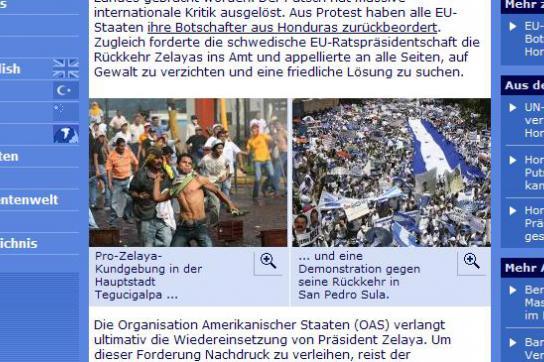 Weiter Massenproteste gegen Putschisten