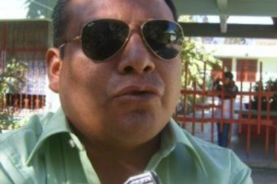 Mexiko: Milizen marschieren