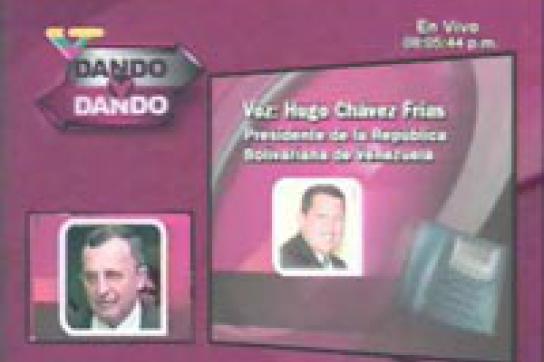 Chávez mit neuer Mannschaft