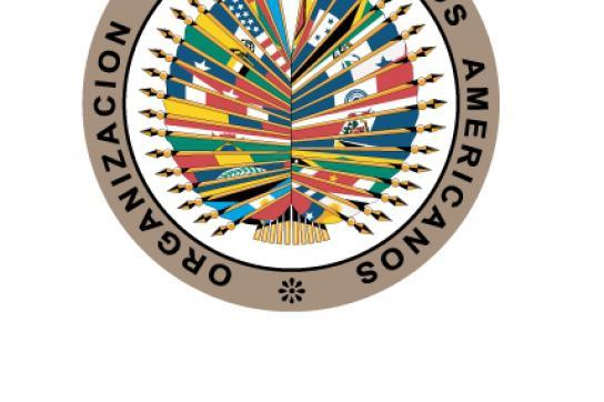 OAS-Delegation in Honduras