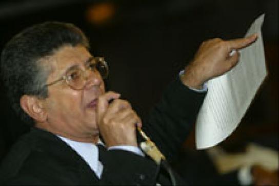 Opposition gegen neue Verfassung
