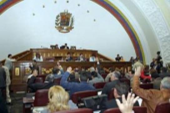 Parlament stimmt Verfassungsreform zu