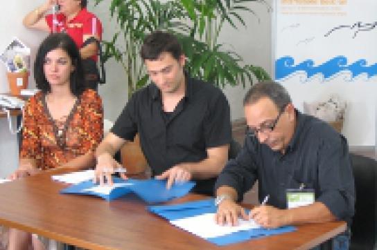 Kubanische Nachrichtenagentur in BRD stärker präsent