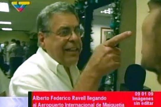 Venezuela: Privatsender soll Millionenstrafe bezahlen