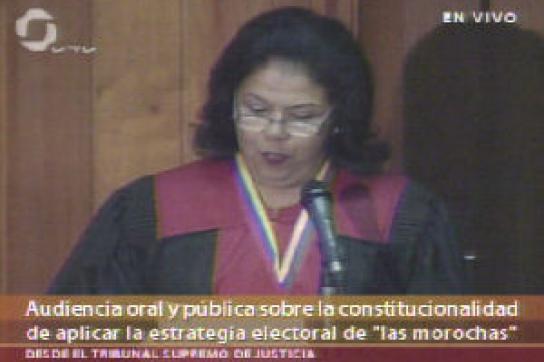 RCTV setzt sich gegen venezolanische Regierung durch
