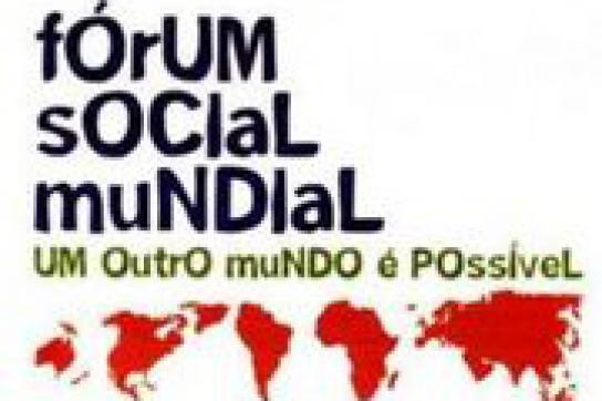 Sozialforum in Klausur