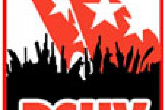 Sozialistische Einheit im Januar