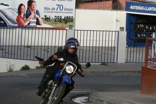 Berichte über Tote in Honduras