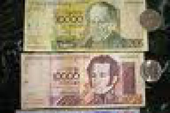 Neuer Wechselkurs in Venezuela