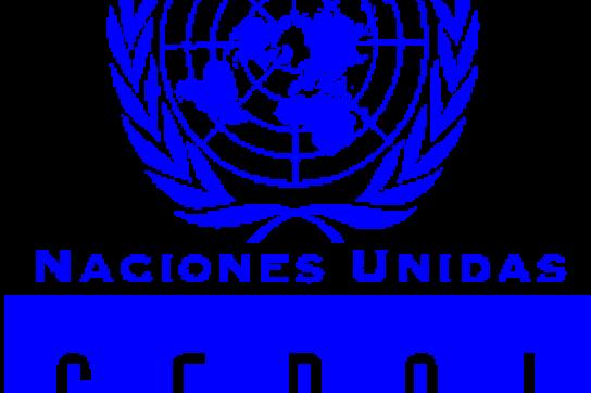 Venezuela vorne, Mexiko hinten