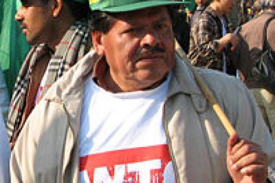 Wachsender Terror in Honduras